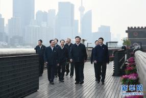 总书记交给上海这三大任务, 看看一年来的成绩单