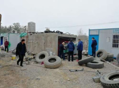 天瑞集团郑州水泥公司车间粉尘污染严重 噪音长期扰民