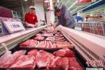 國家發改委:將擇機增加中央凍豬肉儲備投放