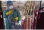 世衛組織:中國以外新冠肺炎確診病例達61518例