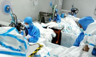 为何要出台公告有序开展医疗物资出口?三部门回应