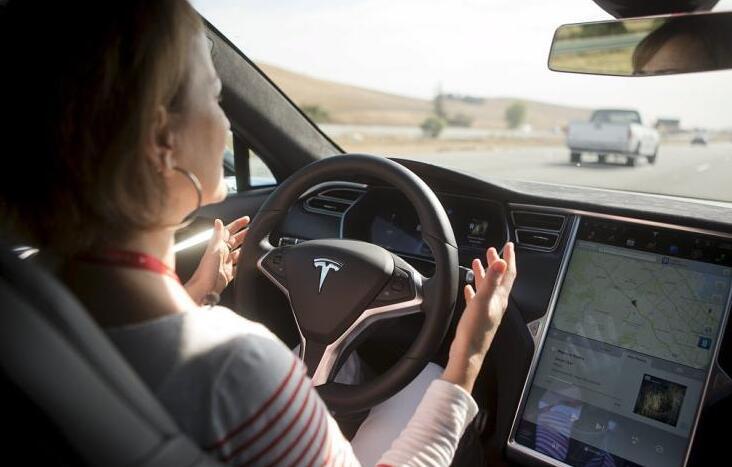 自动驾驶有缺陷 特斯拉再出致命事故