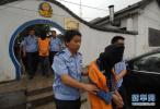 4名犯罪嫌疑人落网!河北邢台警方破获一起挖掘唐代古墓案