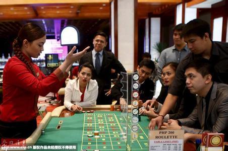 菲律宾将遣返191名涉赌中国人-中国搜索报刊