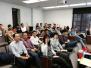 南京市侨办赴加州理工学院举办英才计划推介会