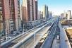 郑州四环高架时速将达80公里 绿城进入双环快速化时代