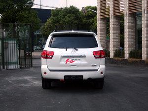红杉全系车型最高优惠18万元 出售中