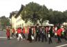 南京市政府大院迎来第10个公众开放日 770人进院参观
