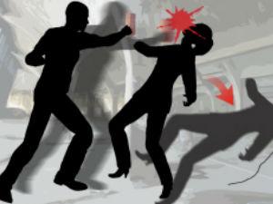 因情感纠纷常州一名男子竟然用砖头砸死女子