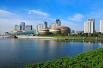 全國正能量十大省份十大城市 河南、鄭州雙雙居榜首