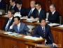 日本最新民调显示:安倍支持率因森友学园事件跌至50%