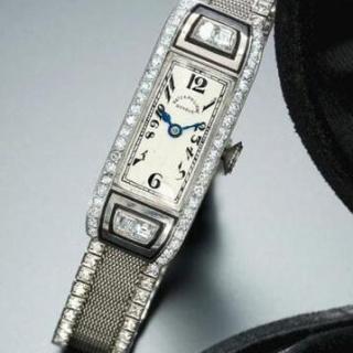 上世纪的腕表 赶超现在经典款