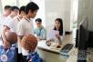 2017年郑州市中招体育考试暖心考点--郑州11中