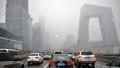 11月北京開啟雨雪模式 將迎寒潮(圖)