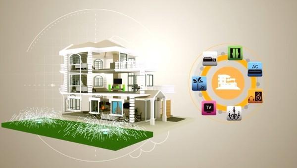 安防企业进入智能家居 机会有多大?-智能家居进入 免费 模式怎么玩图片
