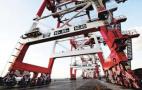 辽宁一季度进出口总值1674.1亿元 同比增长近4成