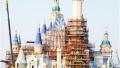上海迪士尼周边房价涨五倍 官方否认500元票价