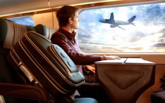 而在选择从经济舱升舱到商务舱或头等舱的乘客时