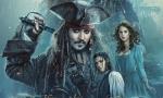 《加勒比海盗5》内地端午上映 杰克船长又回来了!