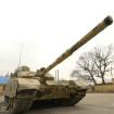 VT-4坦克