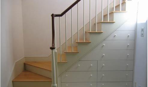 店面楼梯底下设计图