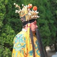 山东省济宁市豫剧团