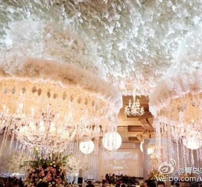 青岛唯诺国际婚礼策划