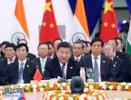 海外人士积极评价金砖国家领导人第八次会晤