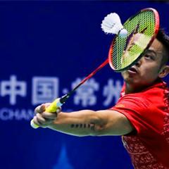 中国羽毛球大师赛
