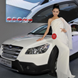 大连国际汽车展览会