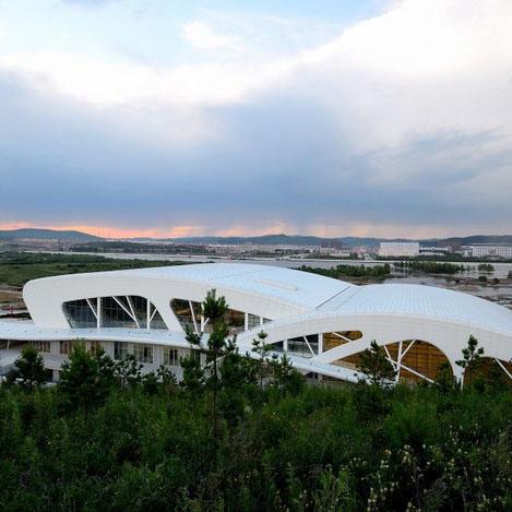 大兴安岭文化体育中心