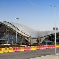 黑龙江国际博览中心