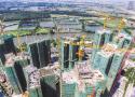 2017新年土地供应加速但现分化 房企热情不减