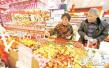"""确保菜篮子""""量足价稳"""" 泉州市做好春节期间物资供应"""