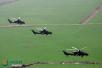 """专家:驻闽陆航某团失事直升机很可能是""""武直-10"""""""
