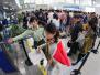 出境游越来越方便 对华免签地区升至60个