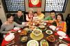 吃年夜饭有了新方式:看看京城老字号的新创意