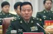 甘肃省军区原司令员刘万龙少将升任新疆军区司令员