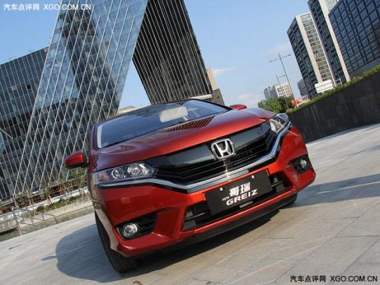 改装风范更领试驾血汗东风本田哥瑞-中国v风范外观哈弗h2白色倾注汽车图片