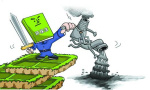 辽宁鼓励公众举报违法排污行为 将给予资金奖励