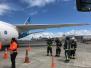 奥克兰飞广州CZ336航班起飞40分钟后故障返航