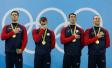 里约奥组委又在美国国歌上栽跟头 引美媒怒斥