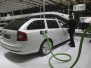 工信部拟重划新能源汽车范围 提高准入门槛