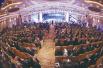 2016沈阳·第三届中国智慧城市(国际)创新大会开幕
