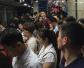 北京地铁1号线早高峰突发故障 列车停在隧道里