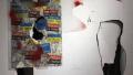 【海外】基辅视觉文化研究中心遭蒙面人闯入 展品遭到损毁