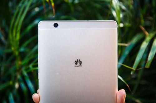 华为平板M3怎么样 8.4英寸大屏 媲美iPad mini 4