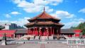 沈阳故宫南迁文物重回盛京宫殿展出