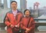 晒幸福!桐乡退休教师夫妻用30万字记录最浪漫的事
