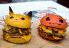 悉尼推出小精灵汉堡